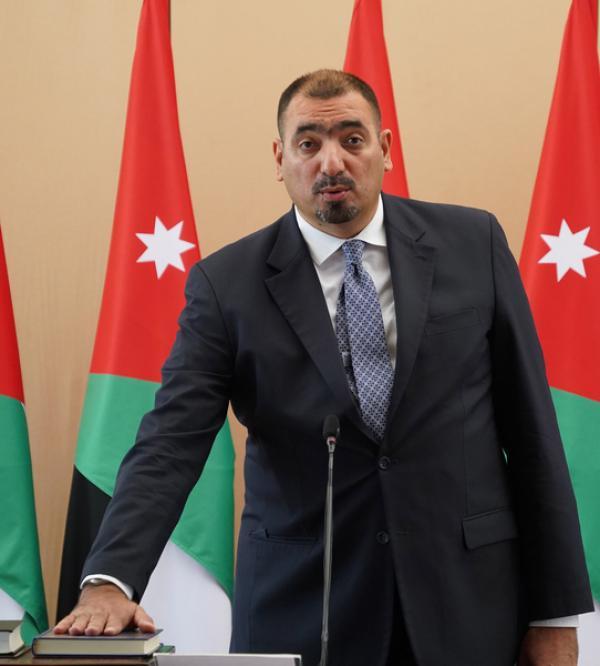 الجازي : المادة 308 سيتم حذفها من قبل ديوان التشريع والرأي