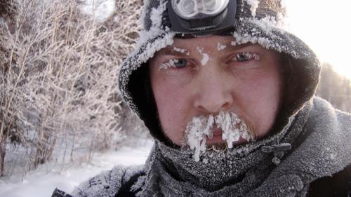 القرية المأهولة الأصقع على وجه الأرض بحرارة 50 درجة تحت الصفر ..  كيف يعيش سكانها؟