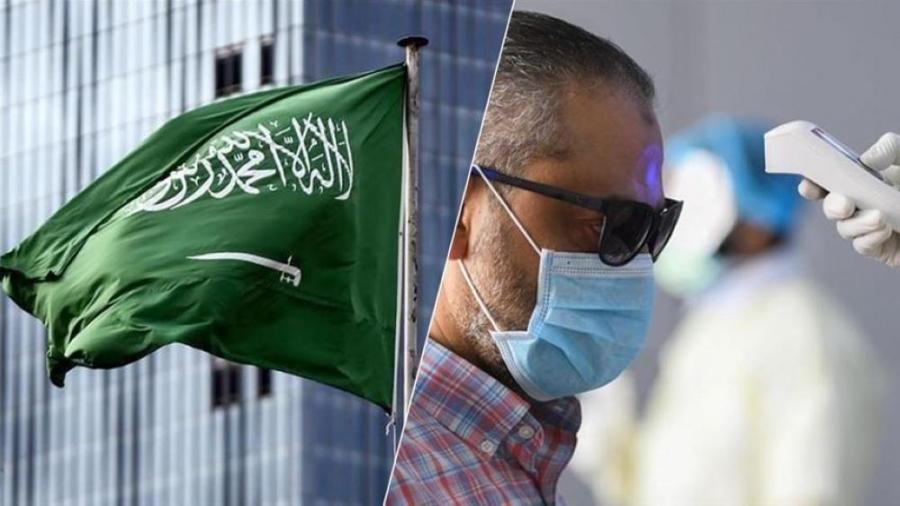 السعودية تسجل 37 وفاة و2429 إصابة جديدة بكورونا