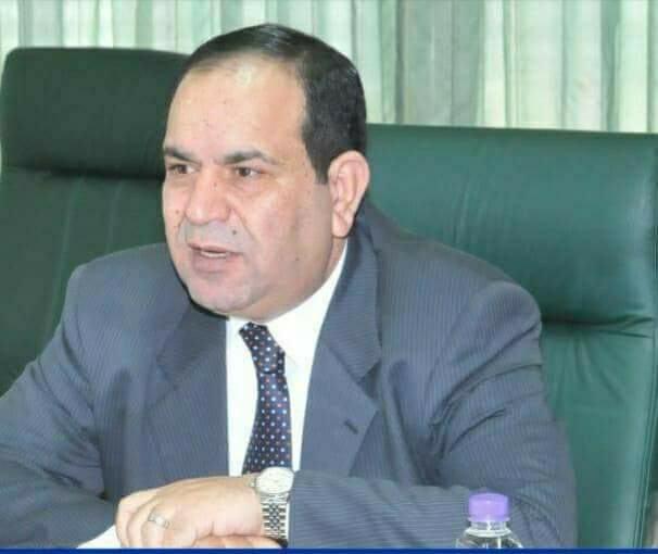 الوزير السابق صبري ربيحات يكتب : سعد السيلاوي ..  وداعا ..