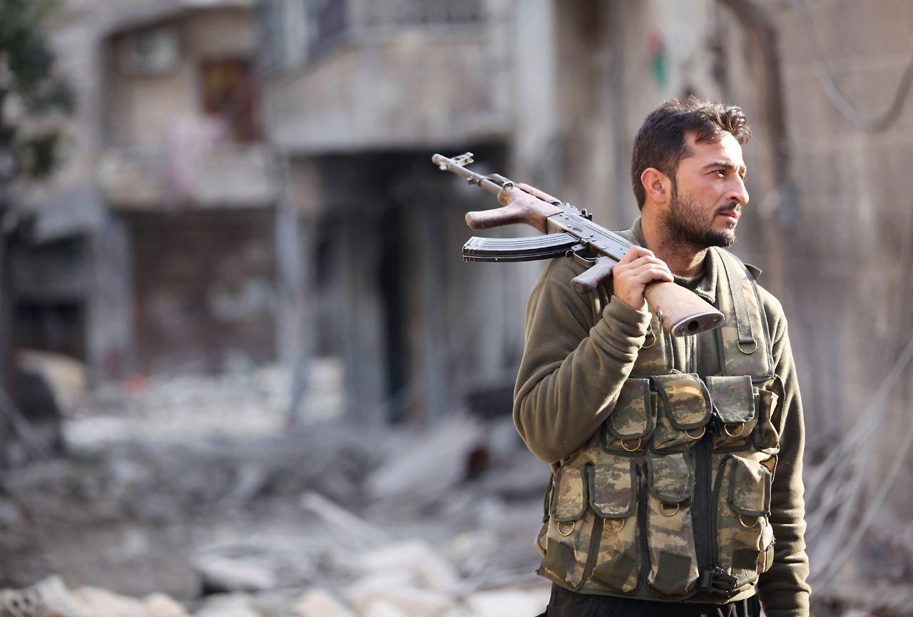 الاحتلال الاسرئيلي يعارض الاتفاق الاردني الروسي الامريكي بشأن الهدنة في الجنوب السوري