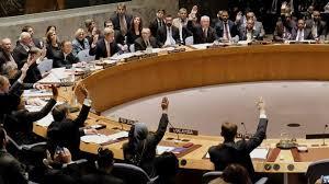 مجلس الامن يطالب امريكيا بالغاء قرار الاعتراف بالقدس عاصمة  لأسرائيل