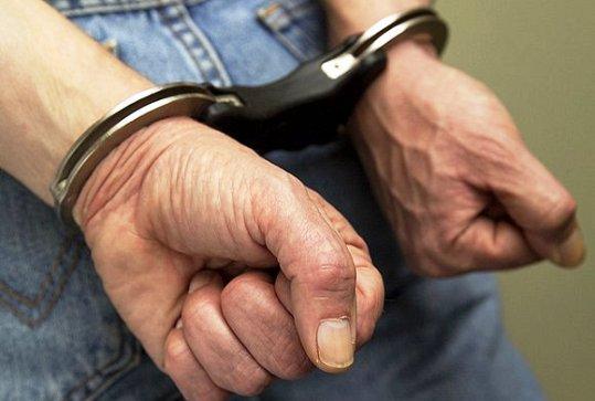 القبض على سارقي مول تجاري في مخيم حطين