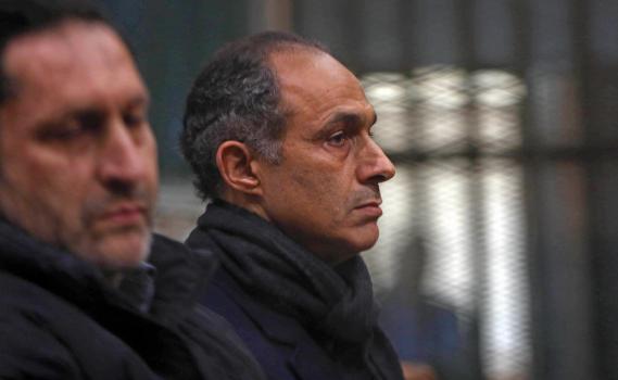 رفع التحفظ على أموال نجلي حسني مبارك