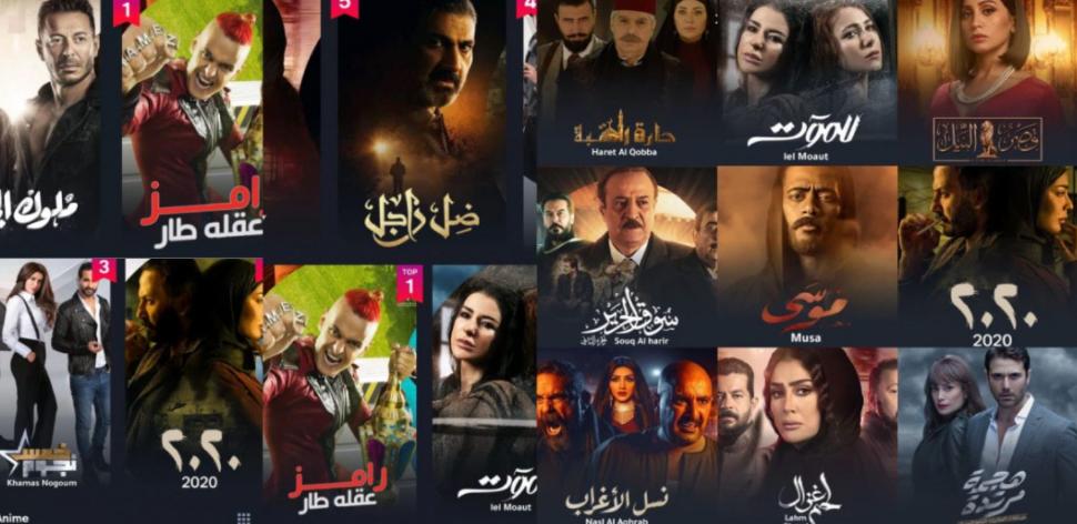 بالصور  ..  الاختيار 2 و موسى بينها  ..  مسلسلات رمضان تقع بأخطاء غريبة و صادمة  ..  تعرفوا عليها