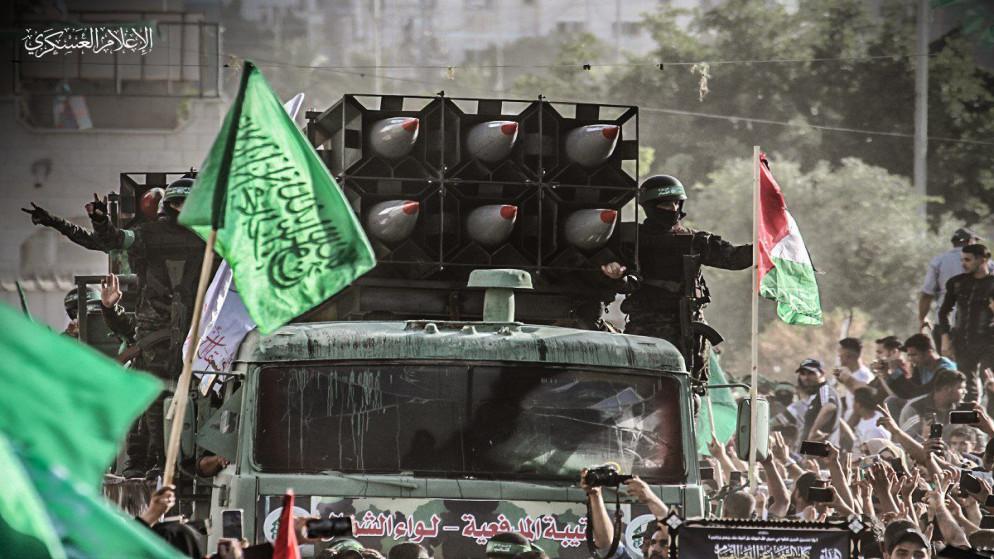 كتائب القسام تحذر من مغبة المساس بالمسجد الأقصى
