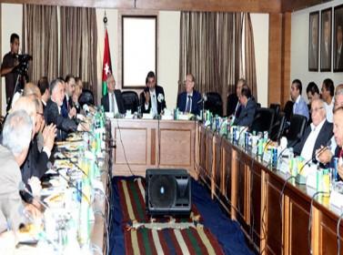 """""""الاقتصادية الوزارية"""": الوضع المالي للأردن ما يزال دقيقا"""