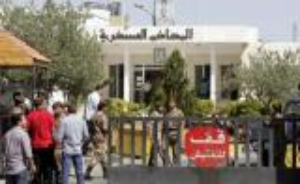 الحبس لـ 10 متهمين بقضايا البورصات
