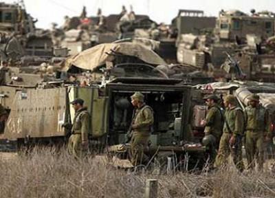 مصادر أمنية: الاحتلال يستعد لعملية عسكرية ضد القطاع تهدف لاجتثاث المنظمات الفلسطينية
