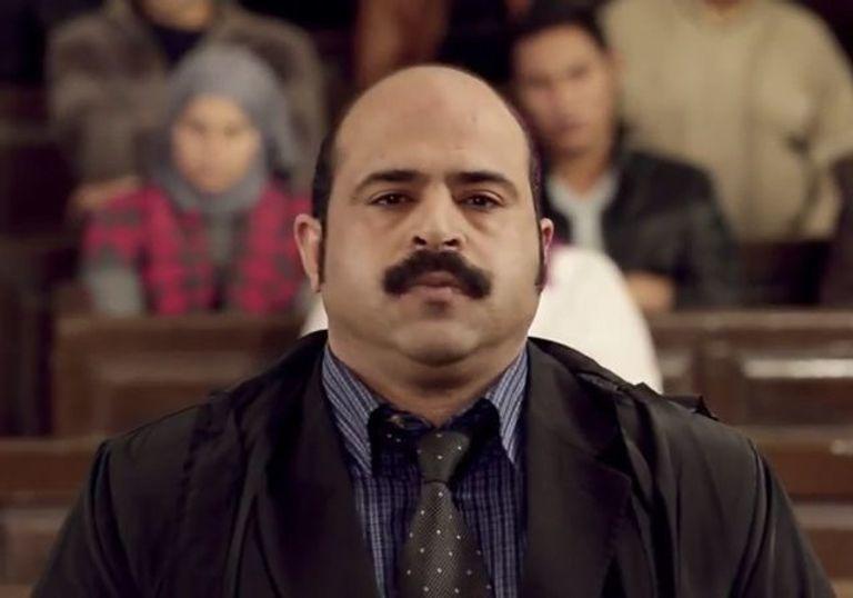 إعلان وفاة ممثل مصري بعد مصرعه بـ3 أيام