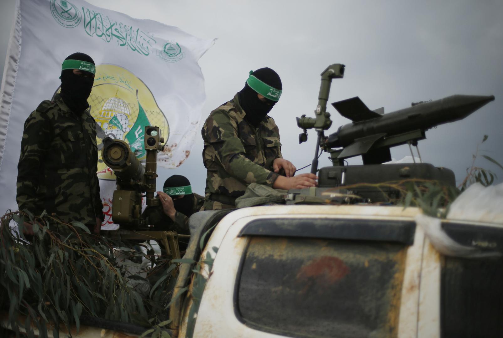 """في أول تصريح له منذ سنوات ..  قائد """"كتائب القسام"""" يتوعد إسرائيل بدفع """"ثمن غال"""""""