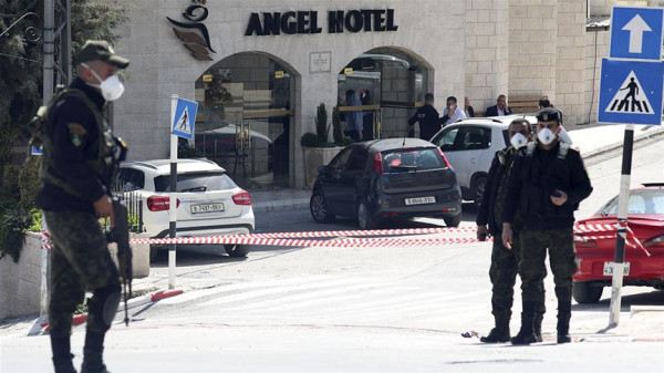 عباس يعلن تمديد حالة الطوارئ لمدة 30 يوماً