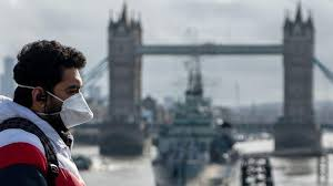 بريطانيا تعلن خطة عالمية لمكافحة الأوبئة