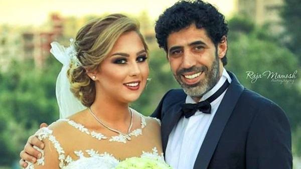 بالفيديو :محمد حداقي يقر بظلـم زوجته الإعلامية سيدرا أتاسي ويتحدث عن تفاصيل طلاقهما