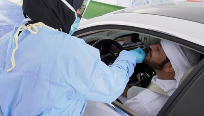 الإمارات تسجل 430 إصابة جديدة بفيروس كورونا و760 حالة شفاء