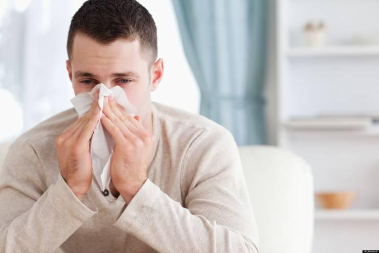 هذه أسرع وسيلة لانتقال الإنفلونزا ..  فاحذروها!
