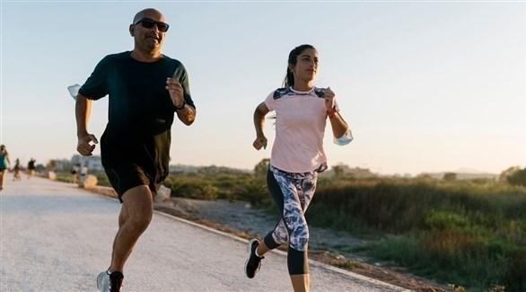 طبيب يشرح لماذا نتذوق طعم الدم أثناء الجري