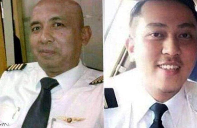 خبير طيران: قائد الماليزية قتل الركاب قبل الانتحار