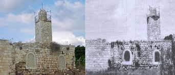 تعرف على قرية زكريا شمال غربي محافظة الخليل