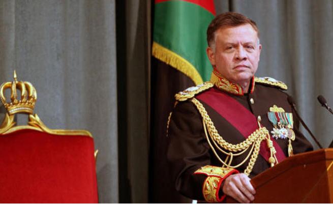 """الملك يفتتح أعمال """"البرلمان"""" بخطبة العرش الأحد"""