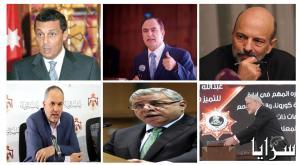 خريف المناصب و عاصفة التغييرات تلوح في الأفق  ..  فمن يتأبط الرئاسة و يخلف الرزاز؟