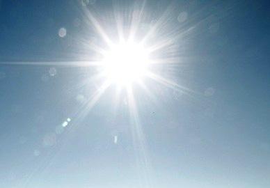 درجات الحرارة توالي ارتفاعها اليوم