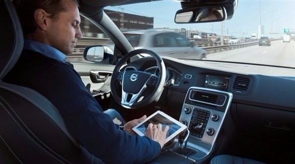 مبيعات السيارات ذاتية القيادة قد تصل لـ20 مليون وحدة عام 2035