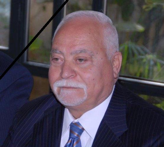 """""""وائل ايوب زعرب"""" مؤسس الشركة الاردنية - الفرنسية للتأمين في ذمة الله"""