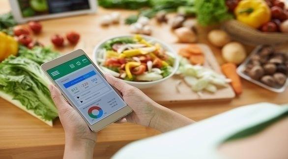 أفضل تطبيقات مجانية للتخلص من الوزن