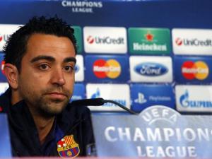 برشلونة يفاوض 5 لاعبين لتعويض رحيل تشافي