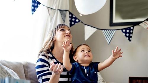 10 نصائح لقضاء عيد آمن مع أطفالك