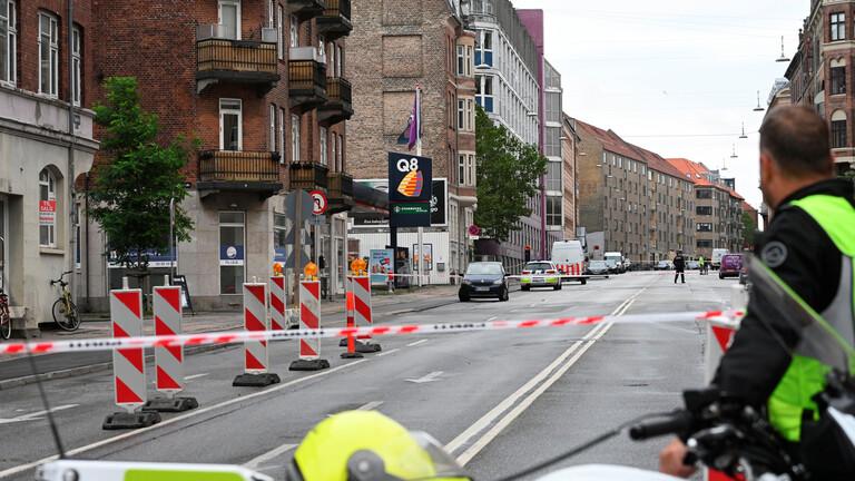 الشرطة الدنماركية تعتقل 20 شخصا على خلفية مخطط لشن هجوم إرهابي