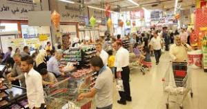 """""""المستهلك"""" : الاسواق الشعبية تستغفل المواطنين في ظل غياب الرقابة الحكومية واستغلال كبار التجار"""