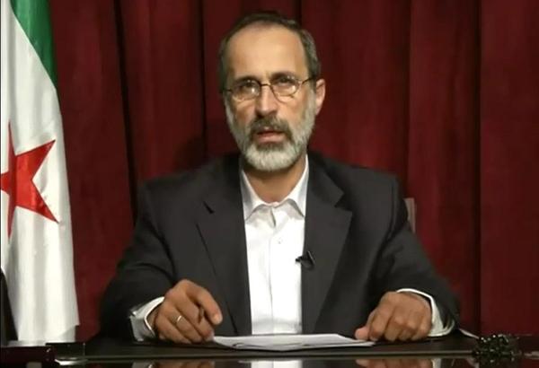 استقالة الخطيب تربك تمثيل سورية في القمة العربية