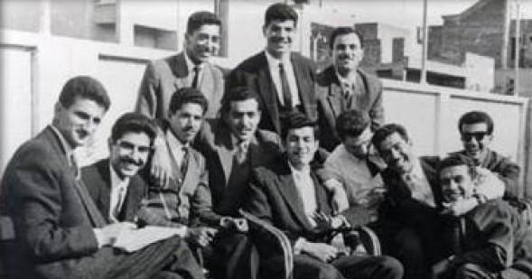 في ذكرى إعدامه  ..  بالصور والفيديو : صدّام حسين من المهد إلى اللحد