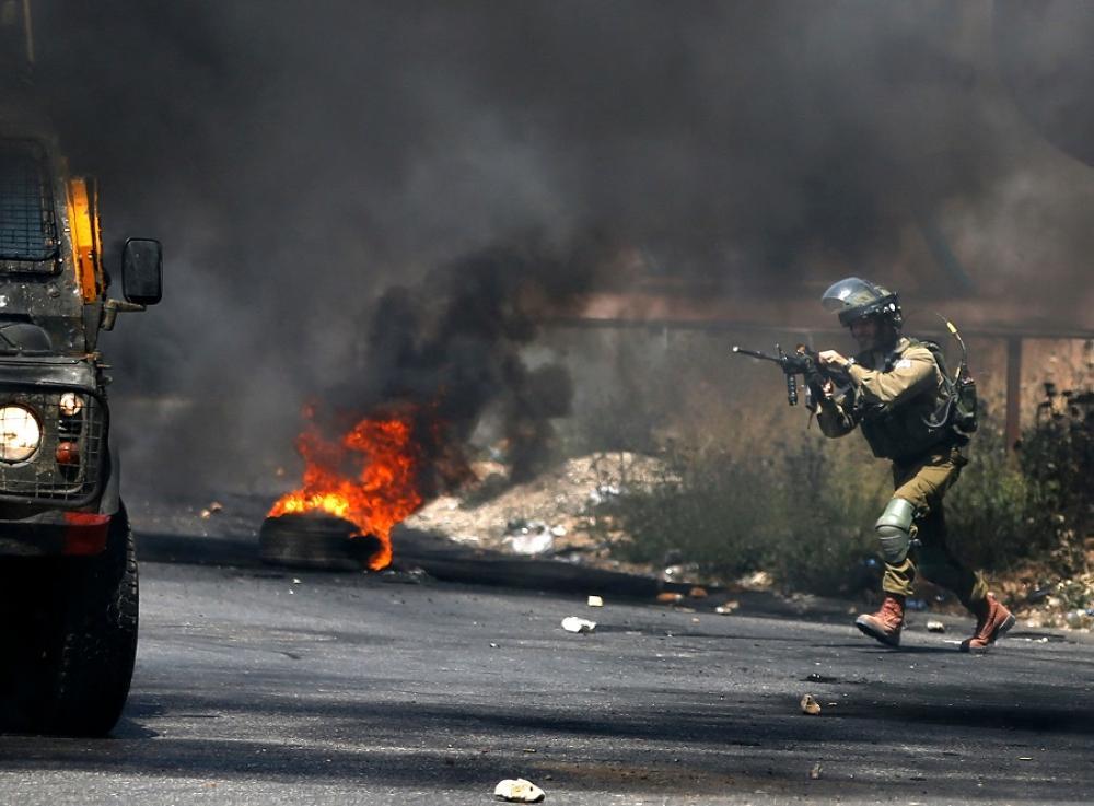 ارتفاع حصيلة القصف على غزة إلى 145 شهيداً منهم 41 طفلاً
