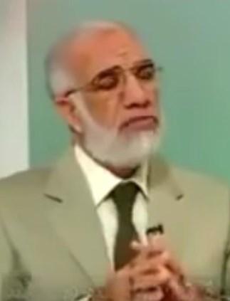 يا جبريل سل محمد ما يبكيك لشيخ عمر عبد الكافي