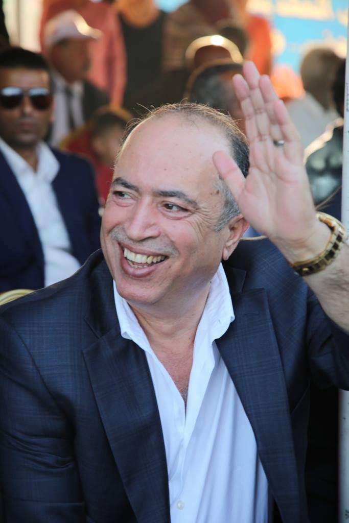 الباشا فواز الشهوان .. الف مبارك المنصب الجديد