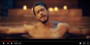 بالفيديو  .. بعد اتهامه بالاغتصاب .. سعد المجرد يفجر اليوتيوب بأغنية جديدة