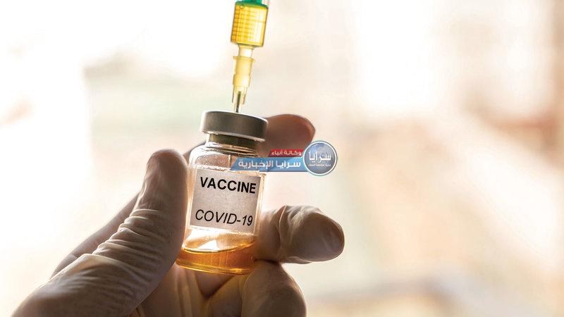 """الإمارات تتجاوز 19 مليون جرعة لقاح """"كورونا"""""""