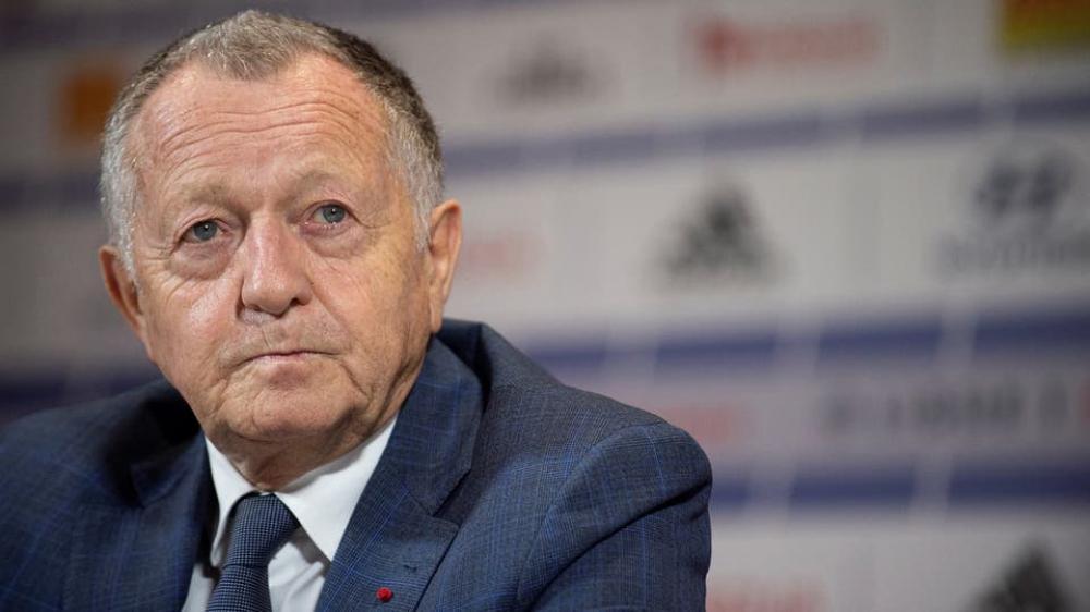أولاس يأمل التراجع عن قرار إنهاء الدوري الفرنسي