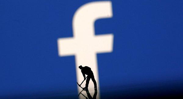 تقرير صادم عن بياناتك الخاصة على فيسبوك!