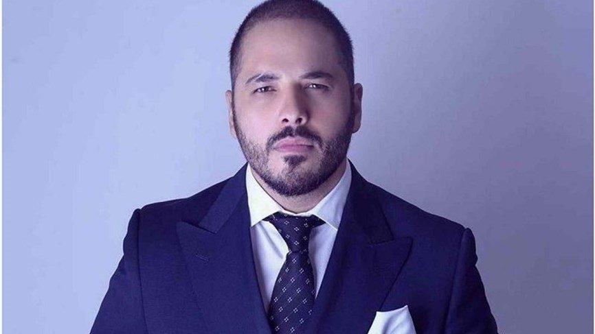 بالفيديو ..  الفنان رامي عياش: لبنان موجوع وانتفخ من السرقة