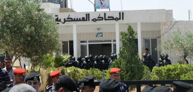 """""""امن الدولة"""" تقضي بأحكام مشددة على 17 متهماً بالترويج لجماعات ارهابية"""