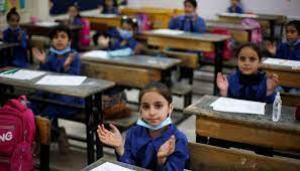 التربية: امتحانات وجاهية بالمدارس وتدريب 4 آلاف معلم ومشرف صحي