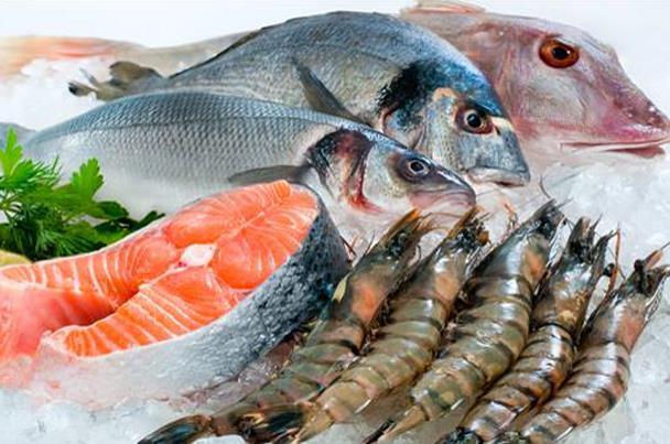 الأسماك تقلل من خطر الوفاة المبكرة بواقع 40%