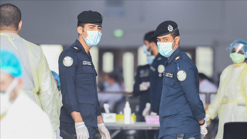 الكويت تسجل 4 وفيات جديدة بكورونا
