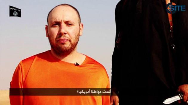 الصحافي الأميركي الذي أعدمته داعش يحمل الجنسية الإسرائيلية
