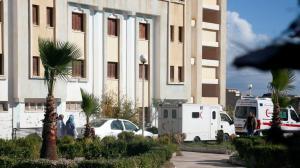 الجزائر: وفاة مرضى بسبب نفاد الأكسجين