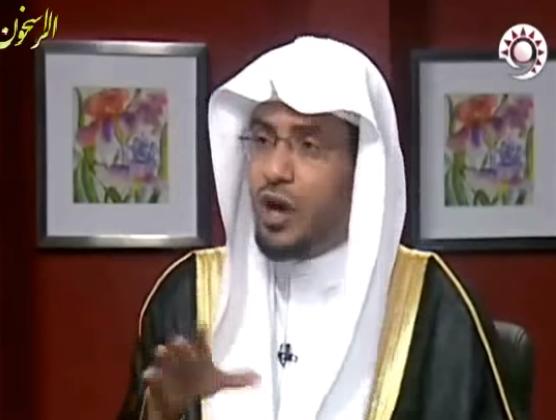 انظر ماذا يحدث إذا بدأت الدعاء بالصلاة على النبي